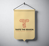 Taste The Season Logo - Entry #286