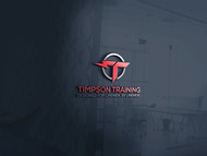 Timpson Training Logo - Entry #114