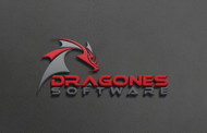 Dragones Software Logo - Entry #119