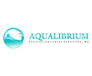 Aqualibrium Logo - Entry #6