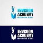 Envision Academy Logo - Entry #81