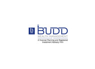 Budd Wealth Management Logo - Entry #242