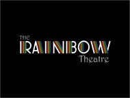 The Rainbow Theatre Logo - Entry #2
