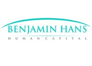 Benjamin Hans Human Capital Logo - Entry #128