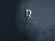 Rock Ridge Wealth Logo - Entry #441
