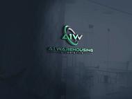A1 Warehousing & Logistics Logo - Entry #50