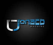 Jonaco or Jonaco Machine Logo - Entry #119