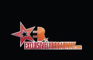 ExclusivelyBroadway.com   Logo - Entry #228