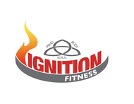 Ignition Fitness Logo - Entry #112