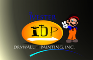 IVESTER DRYWALL & PAINTING, INC. Logo - Entry #155