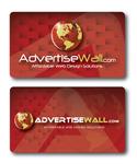 Advertisewall.com Logo - Entry #15