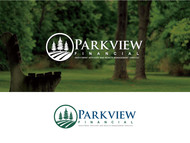 Parkview Financial Logo - Entry #43
