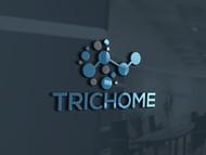 Trichome Logo - Entry #34
