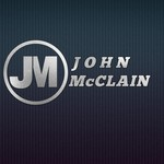 John McClain Design Logo - Entry #231
