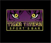 Tiger Tavern Logo - Entry #10
