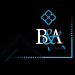 B&A Uniforms Logo - Entry #169