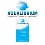 Aqualibrium Logo - Entry #123