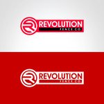 Revolution Fence Co. Logo - Entry #275