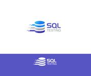 SQL Testing Logo - Entry #90