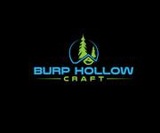 Burp Hollow Craft  Logo - Entry #79