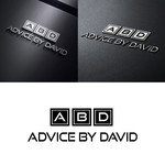 Advice By David Logo - Entry #109