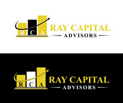 Ray Capital Advisors Logo - Entry #474