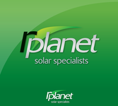 R Planet Logo design - Entry #40