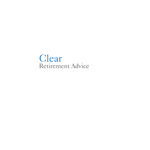 Clear Retirement Advice Logo - Entry #231