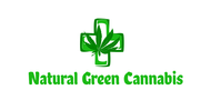 Natural Green Cannabis Logo - Entry #57