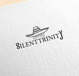 SILENTTRINITY Logo - Entry #296