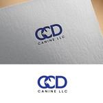 OCD Canine LLC Logo - Entry #212