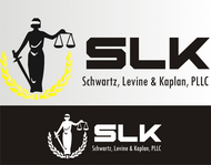 Law Firm Logo/Branding - Entry #11