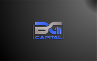 BG Capital LLC Logo - Entry #127