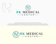 RK medical center Logo - Entry #56