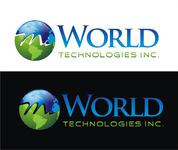 MiWorld Technologies Inc. Logo - Entry #53