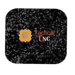 Tactical CNC Logo - Entry #20