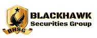 Blackhawk Securities Group Logo - Entry #107