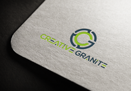 Creative Granite Logo - Entry #168
