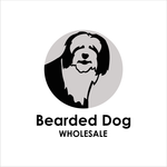 Bearded Dog Wholesale Logo - Entry #76
