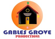 Gables Grove Productions Logo - Entry #54