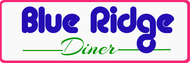 Blue Ridge Diner Logo - Entry #40