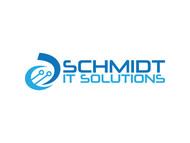 Schmidt IT Solutions Logo - Entry #235