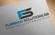Flooring Solutions BR Logo - Entry #119