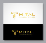 Mital Financial Services Logo - Entry #27
