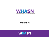 WHASN Logo - Entry #132