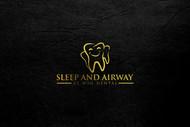 Sleep and Airway at WSG Dental Logo - Entry #413