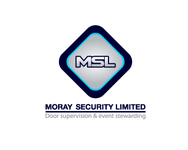 Moray security limited Logo - Entry #320