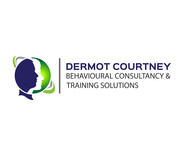 Dermot Courtney Behavioural Consultancy & Training Solutions Logo - Entry #104