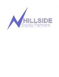 Hillside Equity Partners Logo - Entry #7