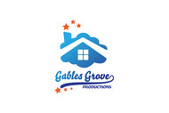 Gables Grove Productions Logo - Entry #129